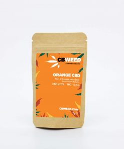 Cannabis Light Cbweed Orange CBD - 2g