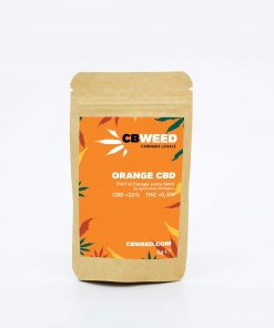 Cannabis Light Cbweed Orange CBD