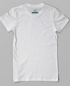 T-shirt CbWeed Man
