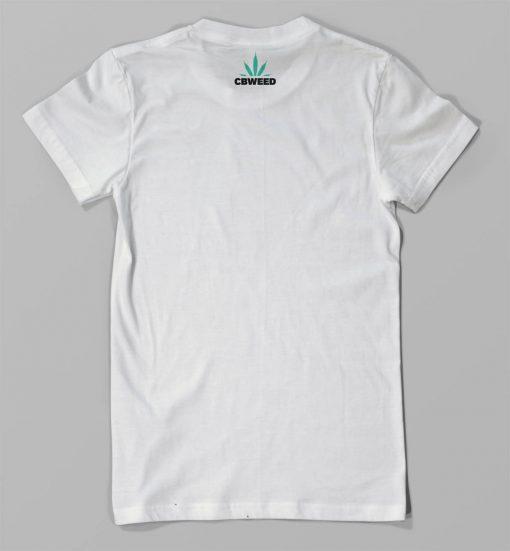 T-shirt CbWeed Man