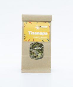 Tisanapa - Canapa e Cardamomo