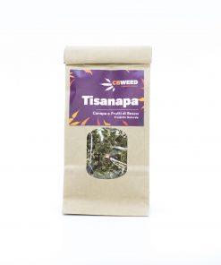 Tisanapa - Canapa e Frutti di Bosco