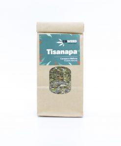 Tisanapa - Canapa e Melissa