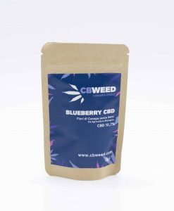 Cannabis Light Cbweed Blueberry CBD