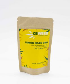 Cannabis Light Cbweed LEMON HAZE