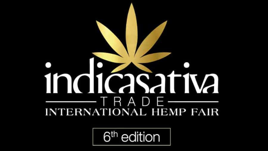 Indicasativa 2018 Fiera Cannabis Light