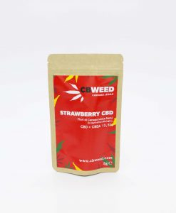 Cannabis Light Cbweed Strawberry