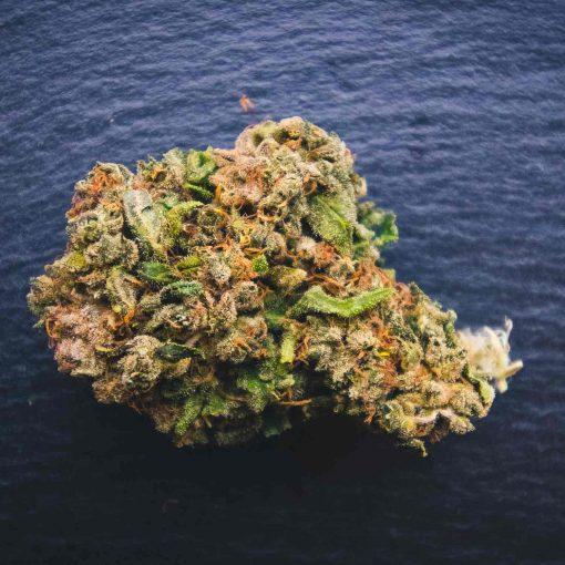 Cannabis Light Cbweed Orange Bud CBD - 2g