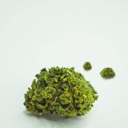 Cannabis Light Cbweed Cream Mandarine CBD - 5g