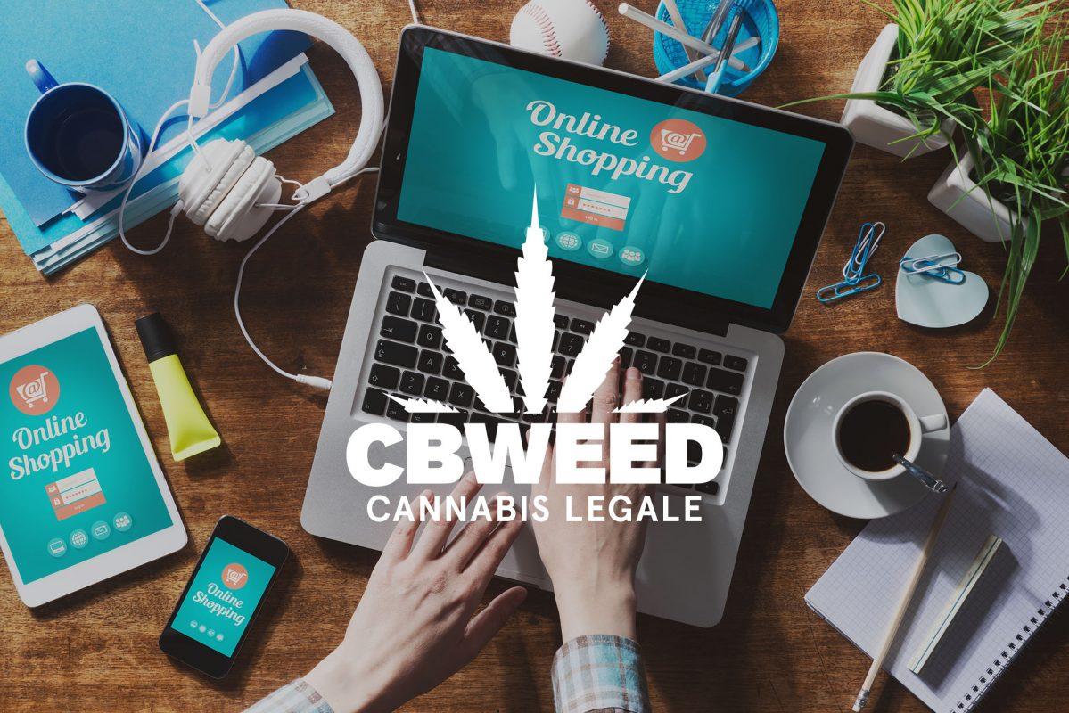 Ecommerce Cannabis Light Business Forma Liberta