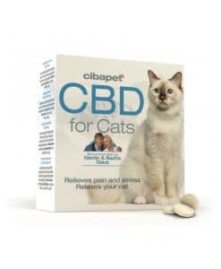 CBD capsules for cats