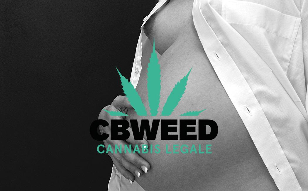 Cannabis Light Gravidanza Nausee Gravidiche