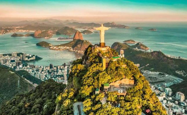 Grande Rivoluzione Cannabis Sud America