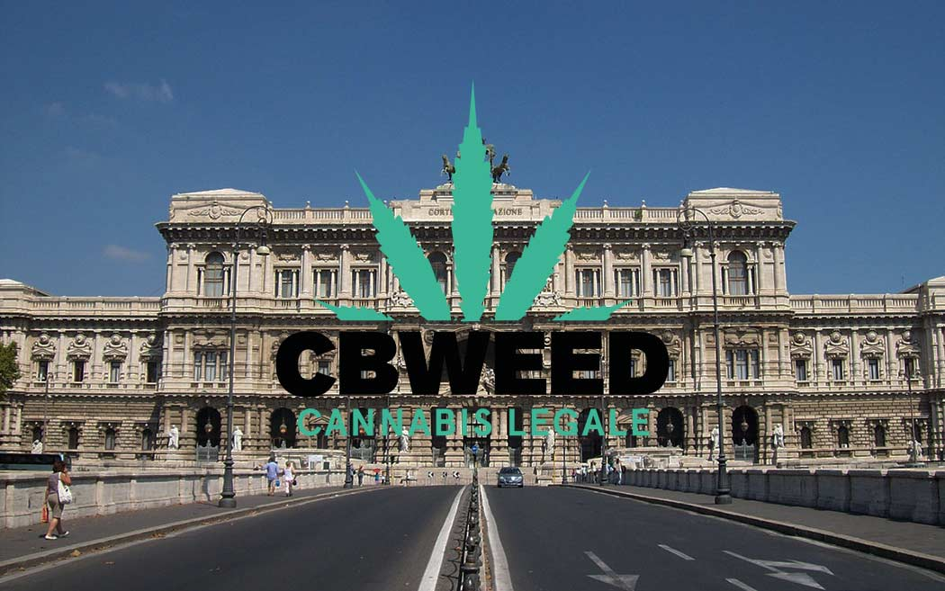 Cassazione Conferma Vendita Cannabis Light