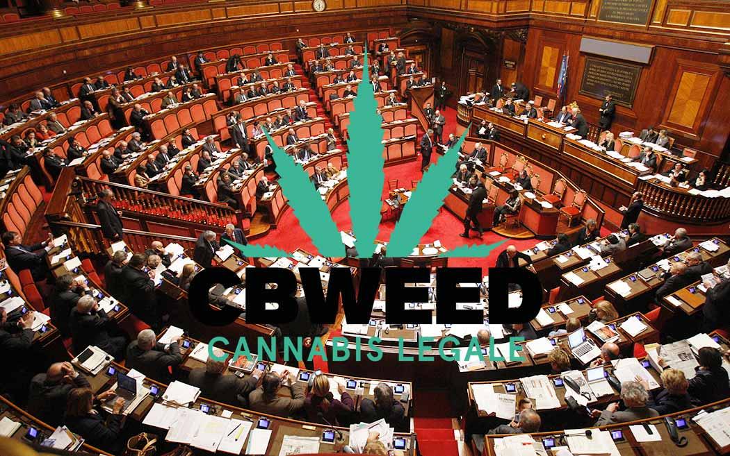 Vantaggi Legalizzazione Cannabis Disegno Legge