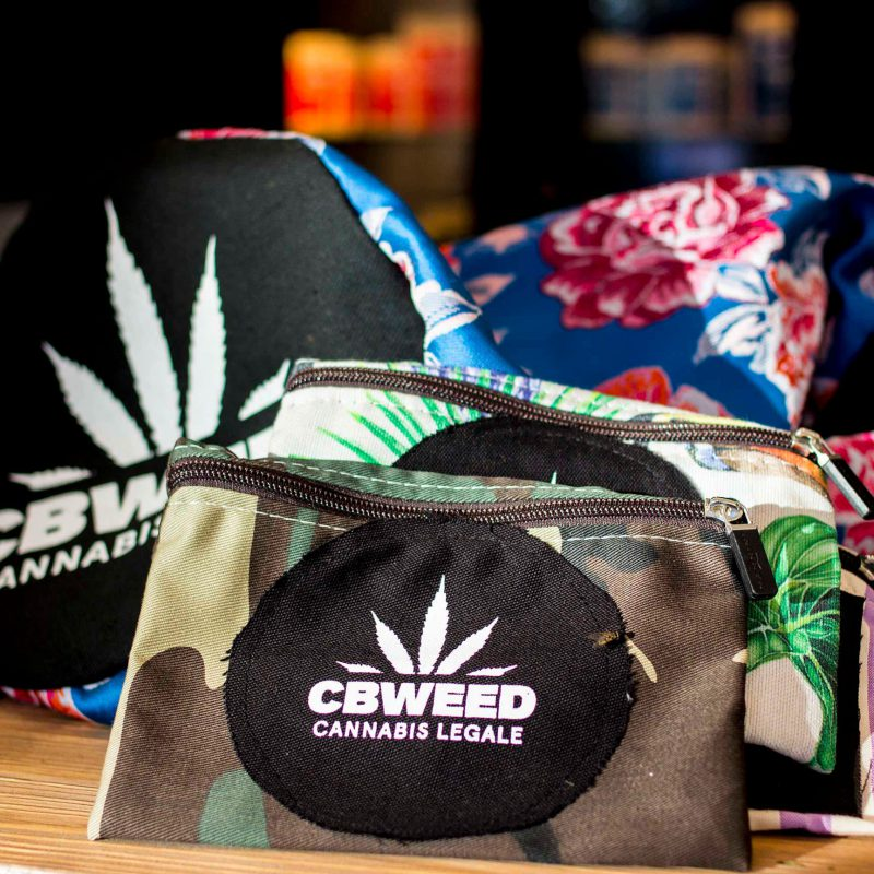 Cbweed accessories