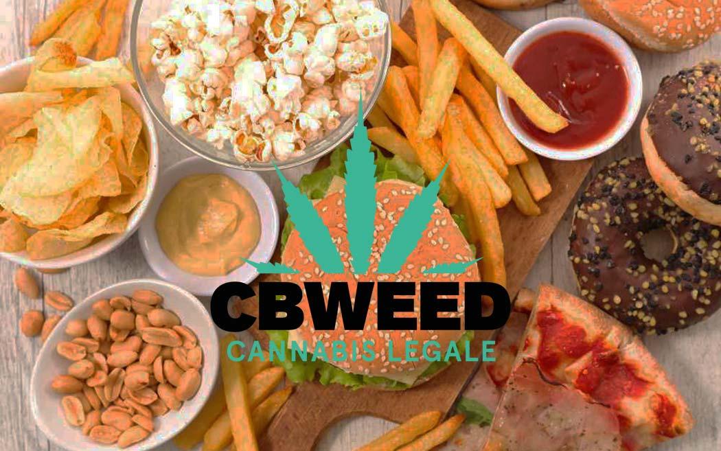 Consumo Cannabis Effetti Percettivi Fisici Psicologici