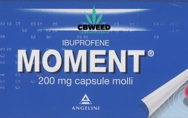 CBD Cannabis Light Painkiller Anti Infammatory