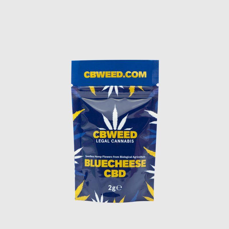 Cannabis Light Blue Cheese CBD – 2g EU