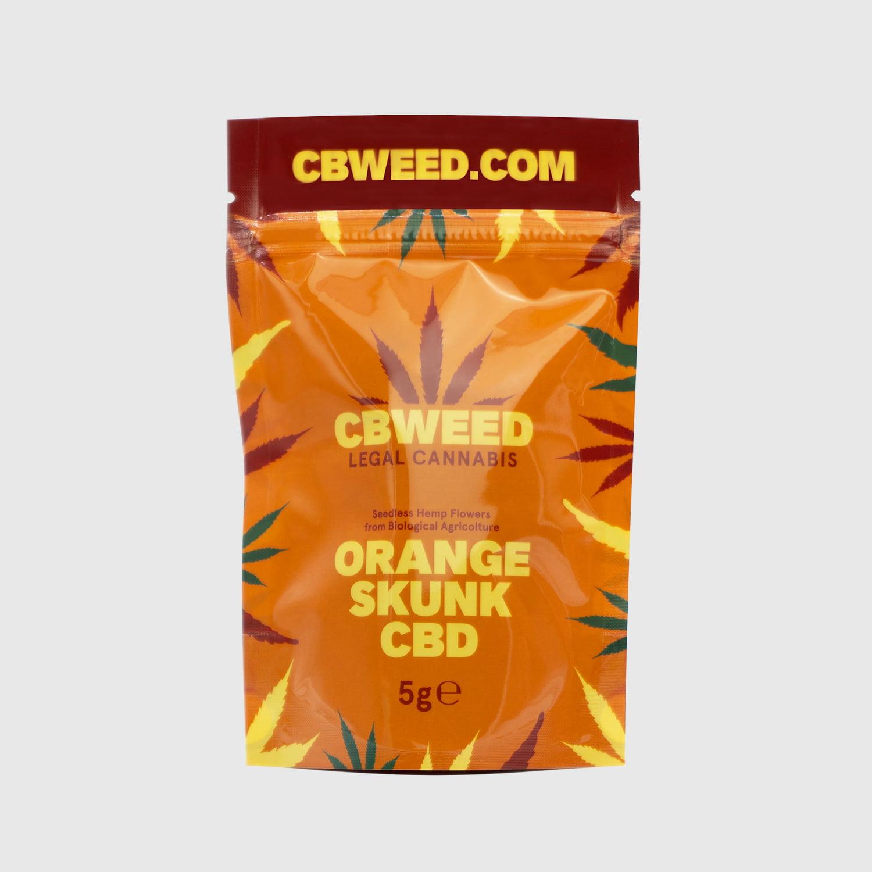 Cannabis Light Orange Skunk CBD – 5g EU