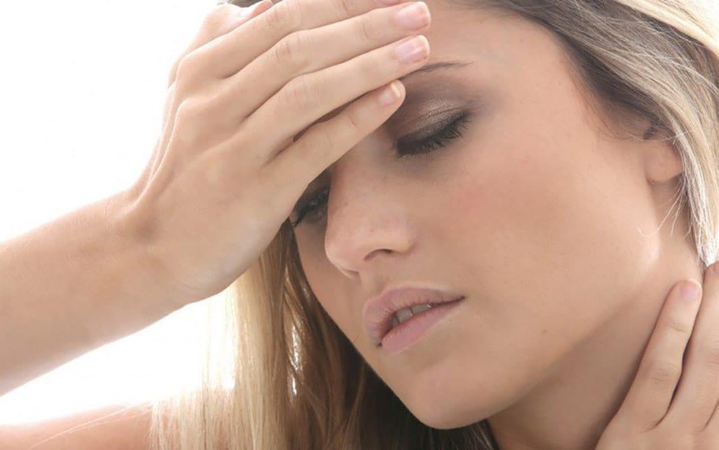 Curare Emicrania Cannabis Thc Cbd Alleviare Male Testa