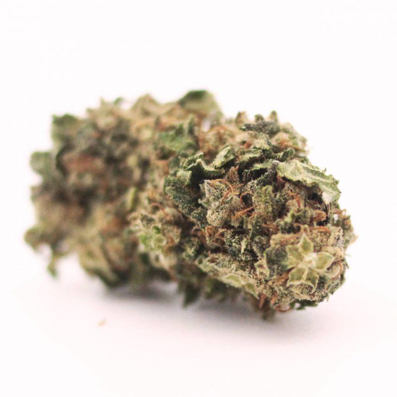 Cannabis Light Strawberry CBD 2g EU