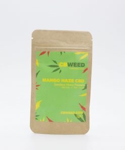 Cannabis Light Cbweed Mango Haze CBD 2g