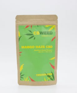 Cannabis Light Mango Haze CBD 5g