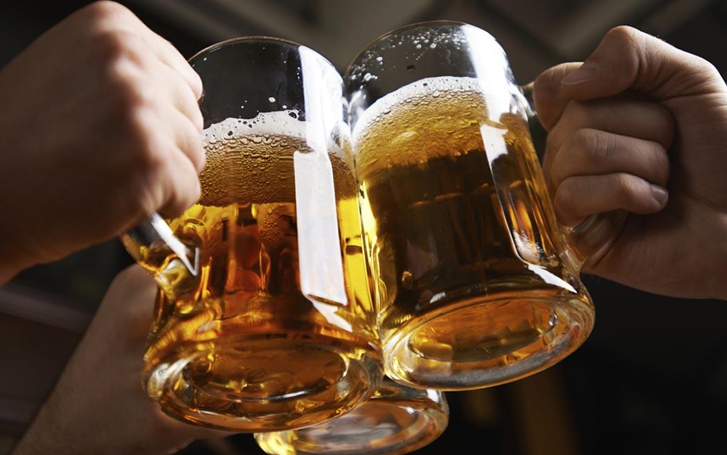 Alcol Cbd Cannabis Light Mischiare Effetti