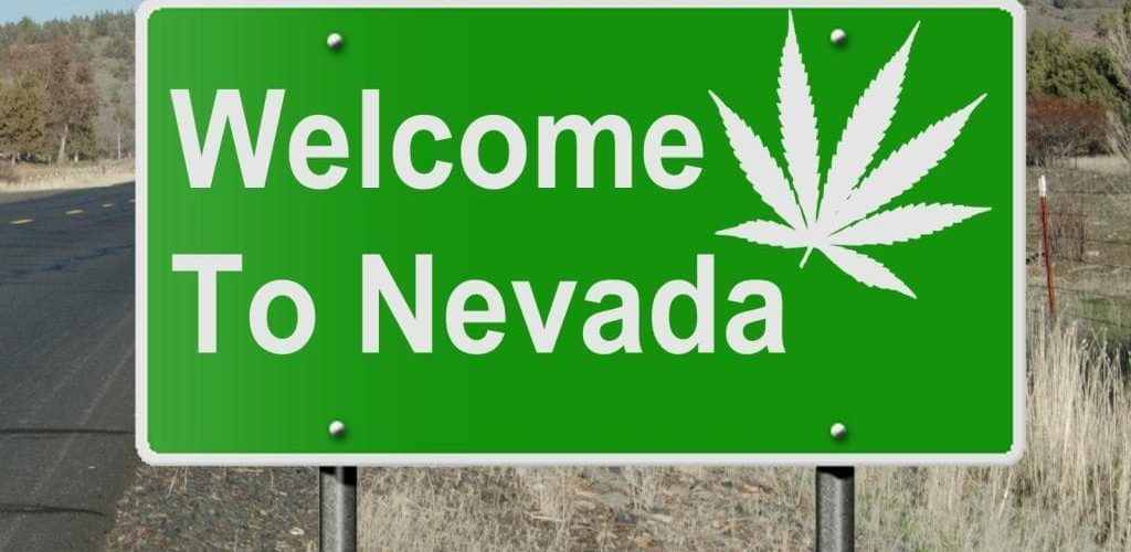 nevada devoluti milioni dollari derivanti commercio cannabis