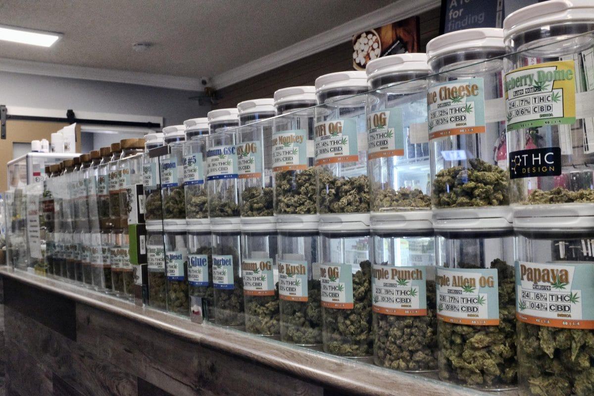 Ohio: no cannabis medica depressione insonnia abuso oppiacei