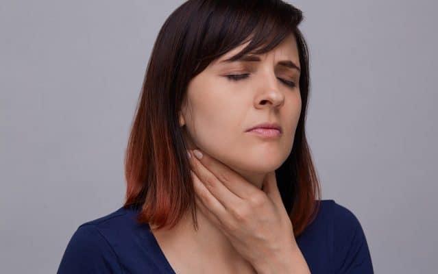 disfunzioni tiroide disturbi endocrini cannabis terapeutica cbd