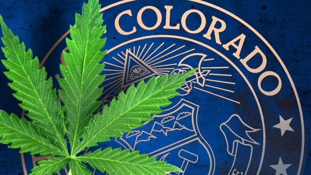 Colorado supera un miliardo dollari tasse cannabis