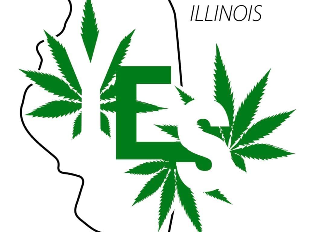 USA, Illinois legalizza la Cannabis: ecco cosa accadrà