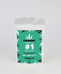 Cannabis Light Cbweed CB#01