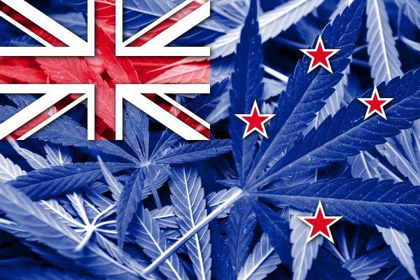 La Nuova Zelanda verso la legalizzazione