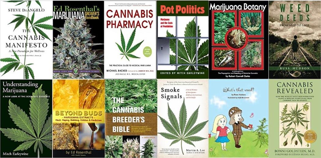 Migliori-Libri-Coltivazione-Cannabis-Neofiti-Appassionati