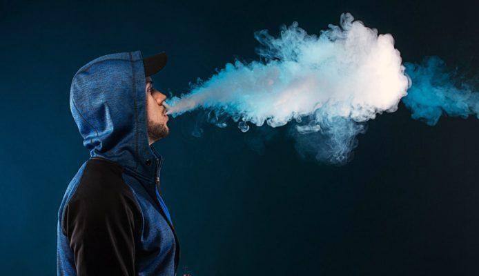CBD Assumere Integratore Smettere Fumare