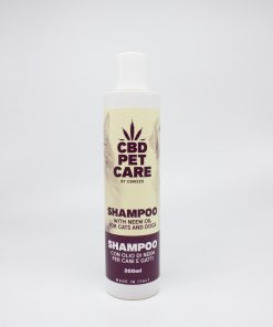 Shampoo Cani & Gatti