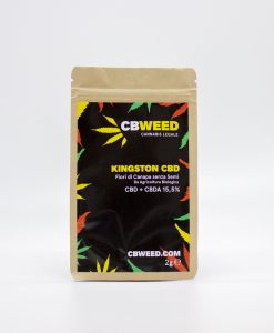 Cannabis Light Cbweed Kingston CBD 2g