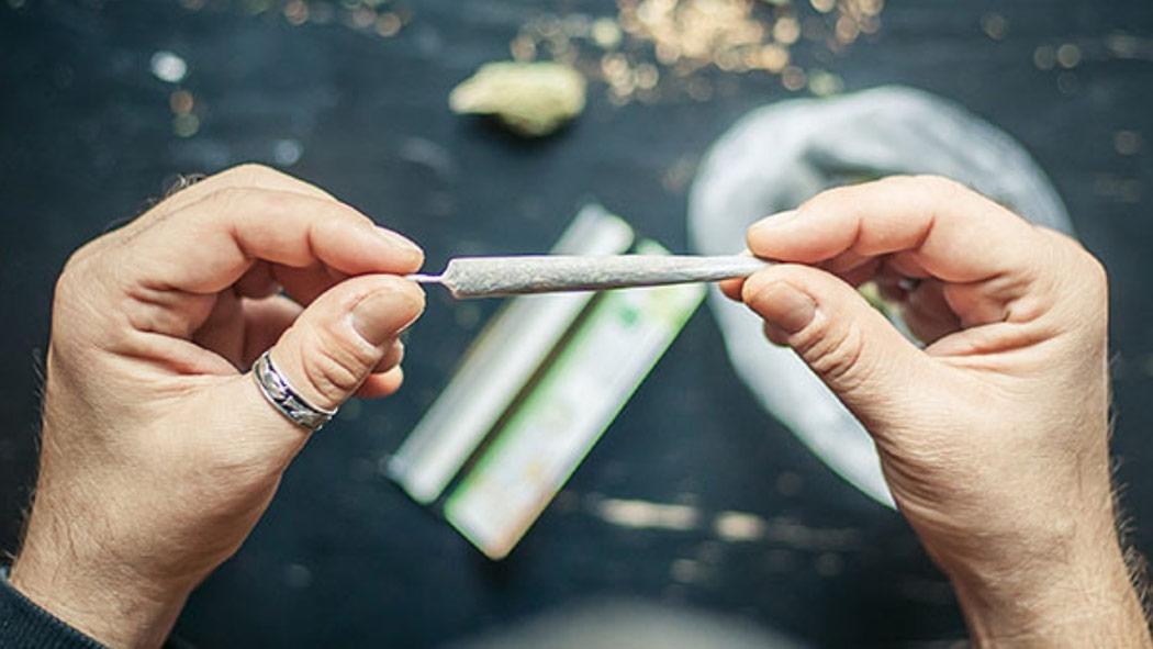 Perche Usare Filtro Fuma Cannabis Come Farne Uno Casa