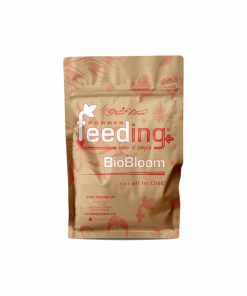 Green House Feeding Bio Bloom 125gr