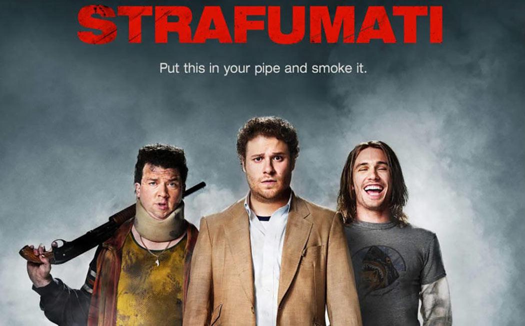 Migliori Film Programmi Serie Tv Cannabis Vedere Netflix
