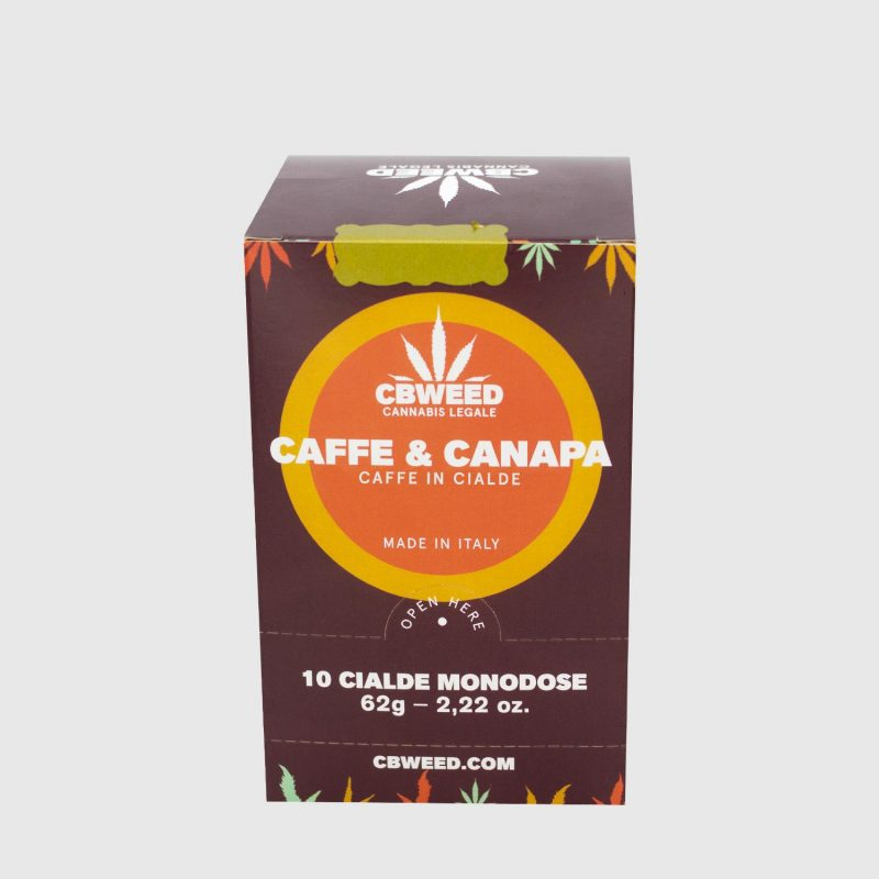 CBWEED-Caffè-Capsule