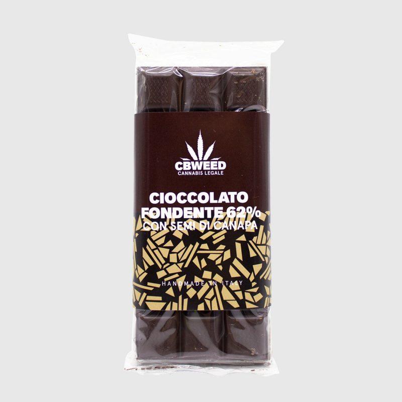 CBWEED-Barretta-Cioccolato