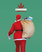 Natale CBWEED 2020