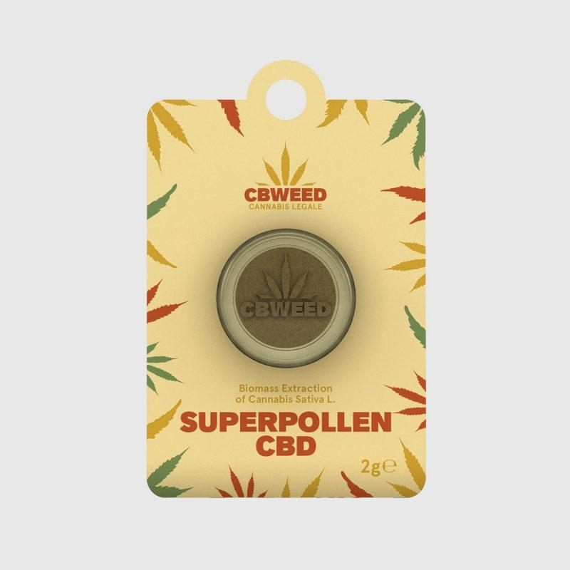 CBWEED-Resina-Superpollen-min